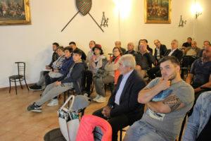 Incontro GAL Monti Lepini Gavignano